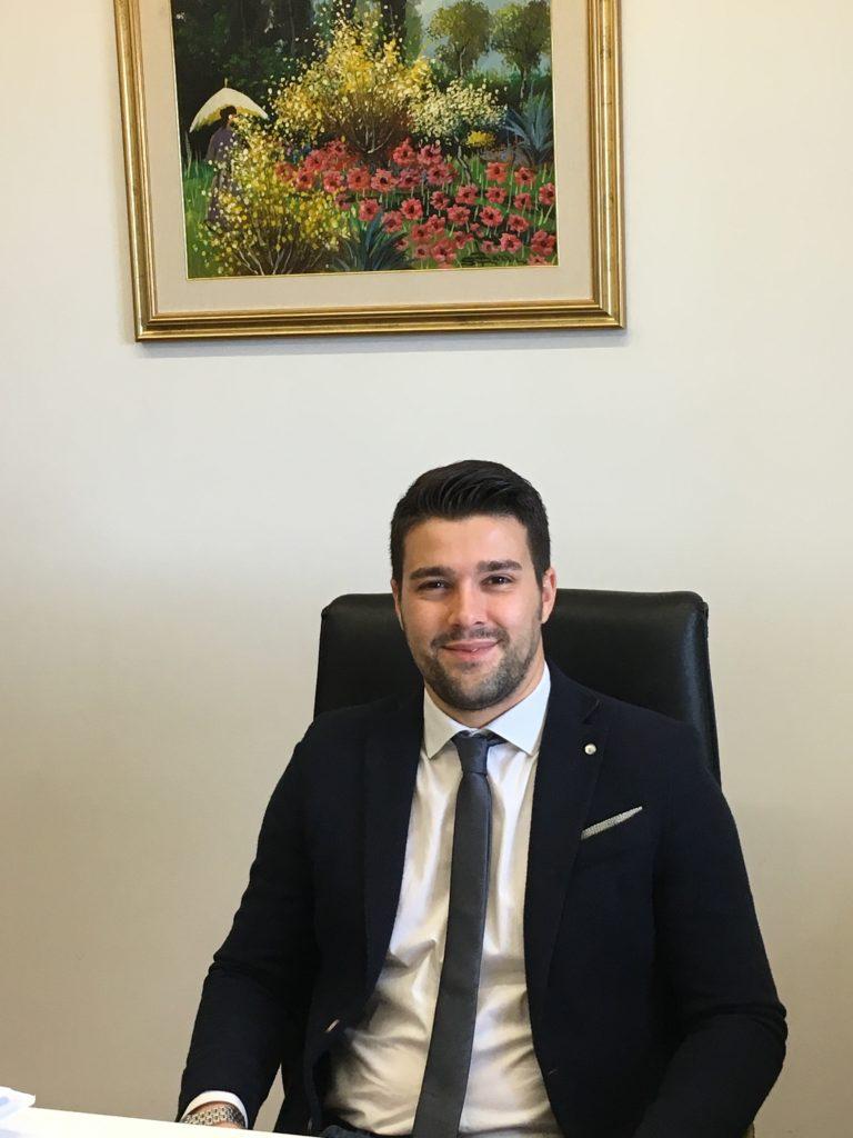 Dott. Olivieri Emanuele