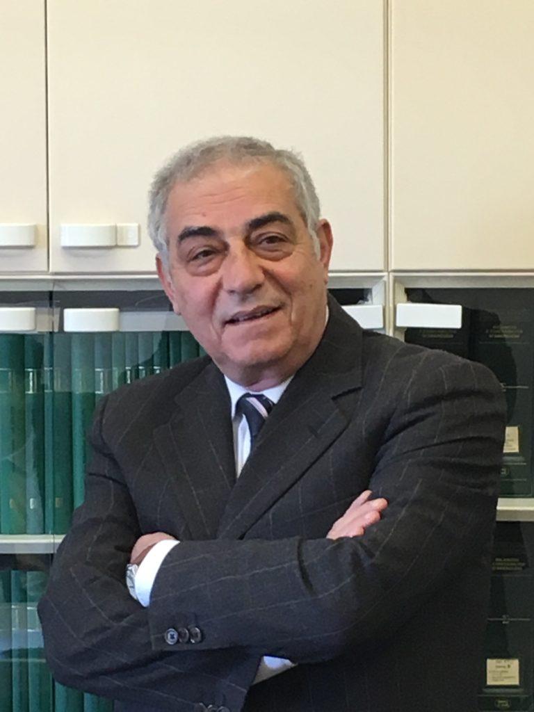 Dott. De Nunzio Emilio